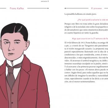 Kafka. Semana 8
