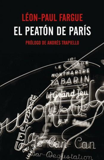 El peatón de París