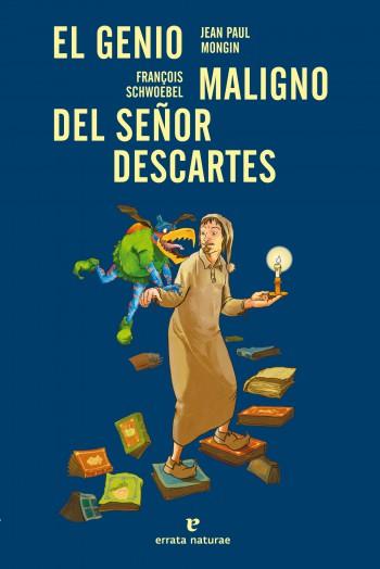Portada Descartes