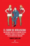 Portada El show de Berlusconi