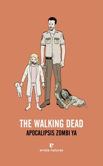 Portada The Walking Dead