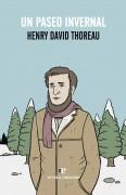 Portada Un paseo invernal - Thoreau