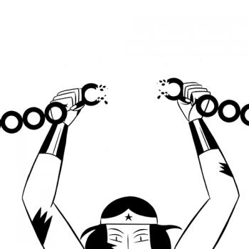 Ilustración de Carla Berrocal