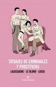 servicio de prostitutas tatuajes de criminales y prostitutas libro