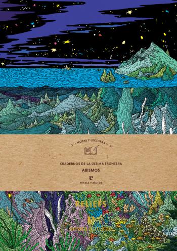 Selección de libros para el Día de la Madre Tierra
