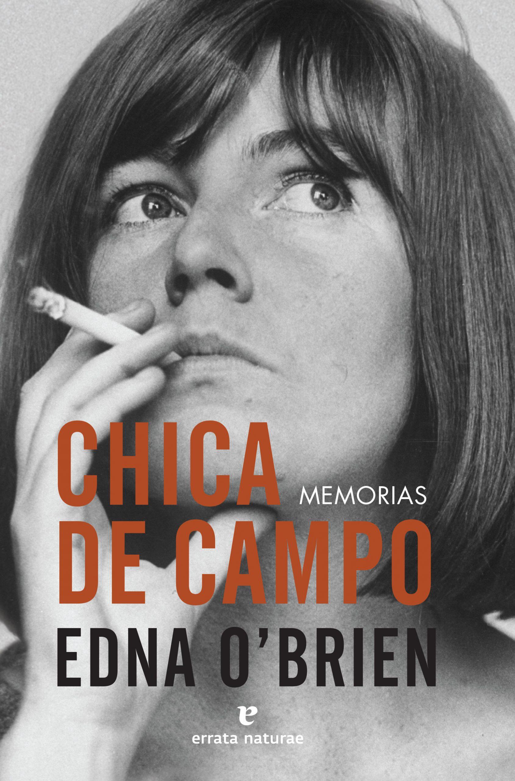 Chica De Campo Errata Naturae Editores