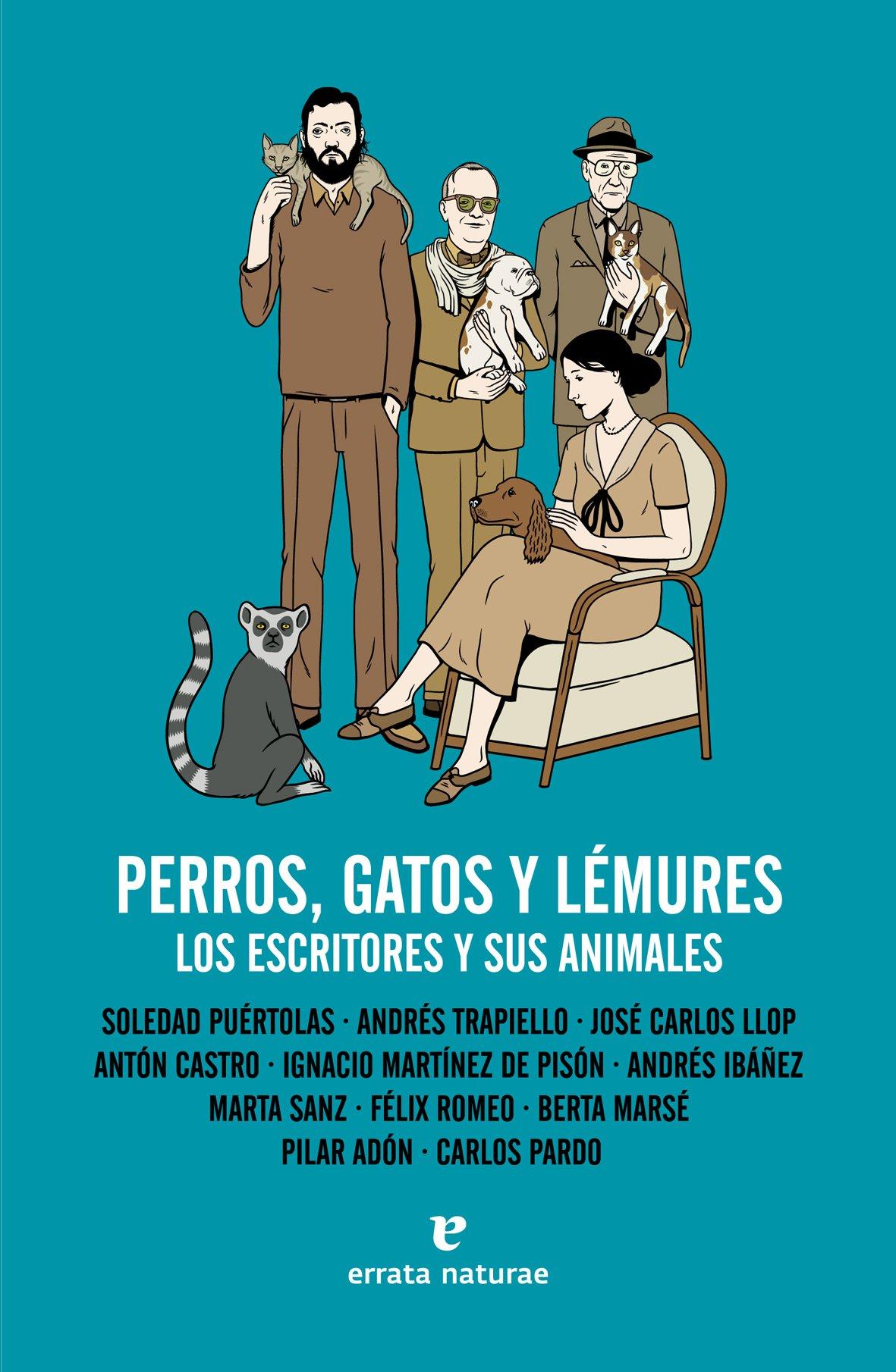 Portada-Perros-gatos-lémures